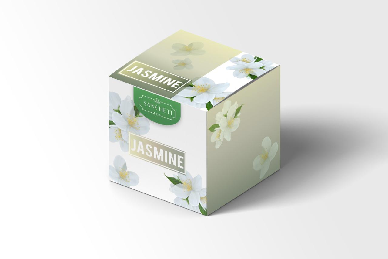 Branding & Packaging for Sancheti Teas