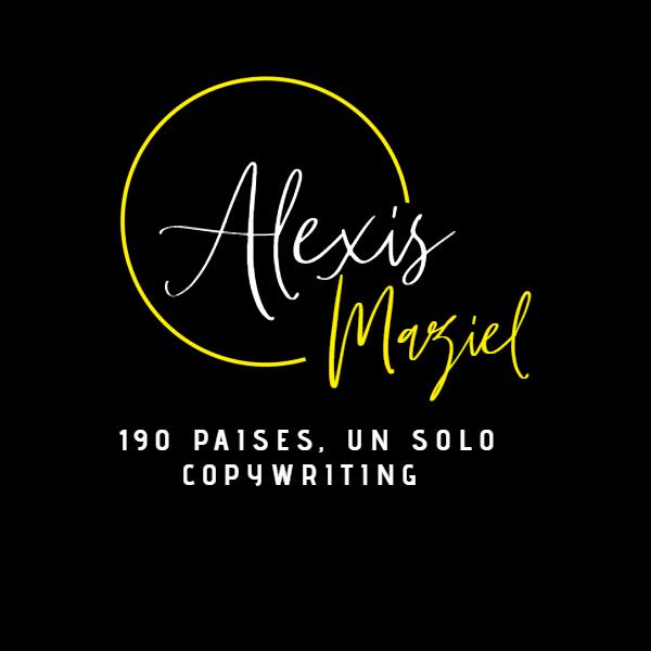 Alexis Maziel logo
