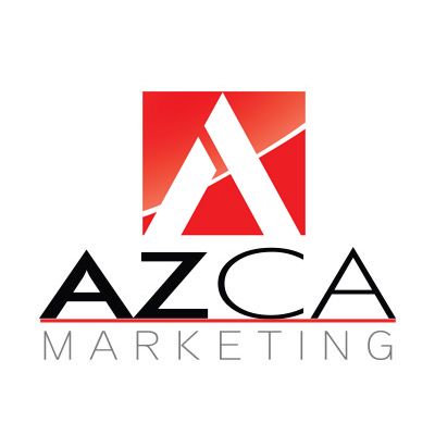 AZCA Marketing logo