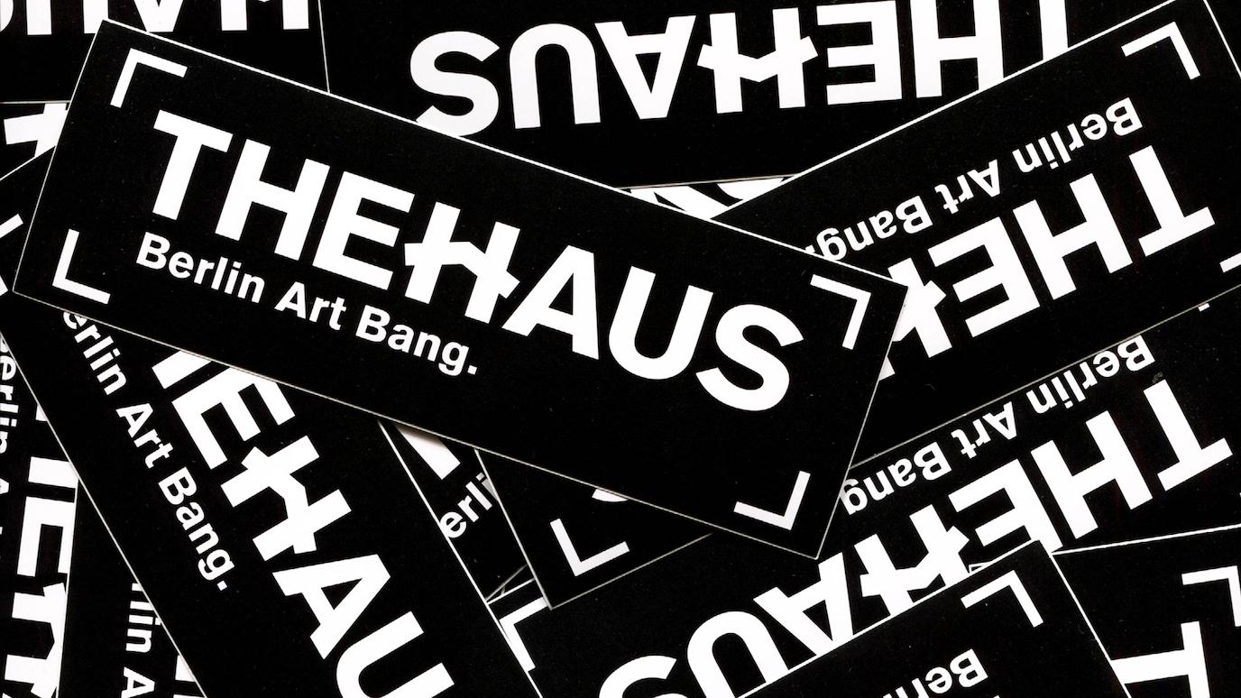 The Haus - Kunstkampagne - Werbung