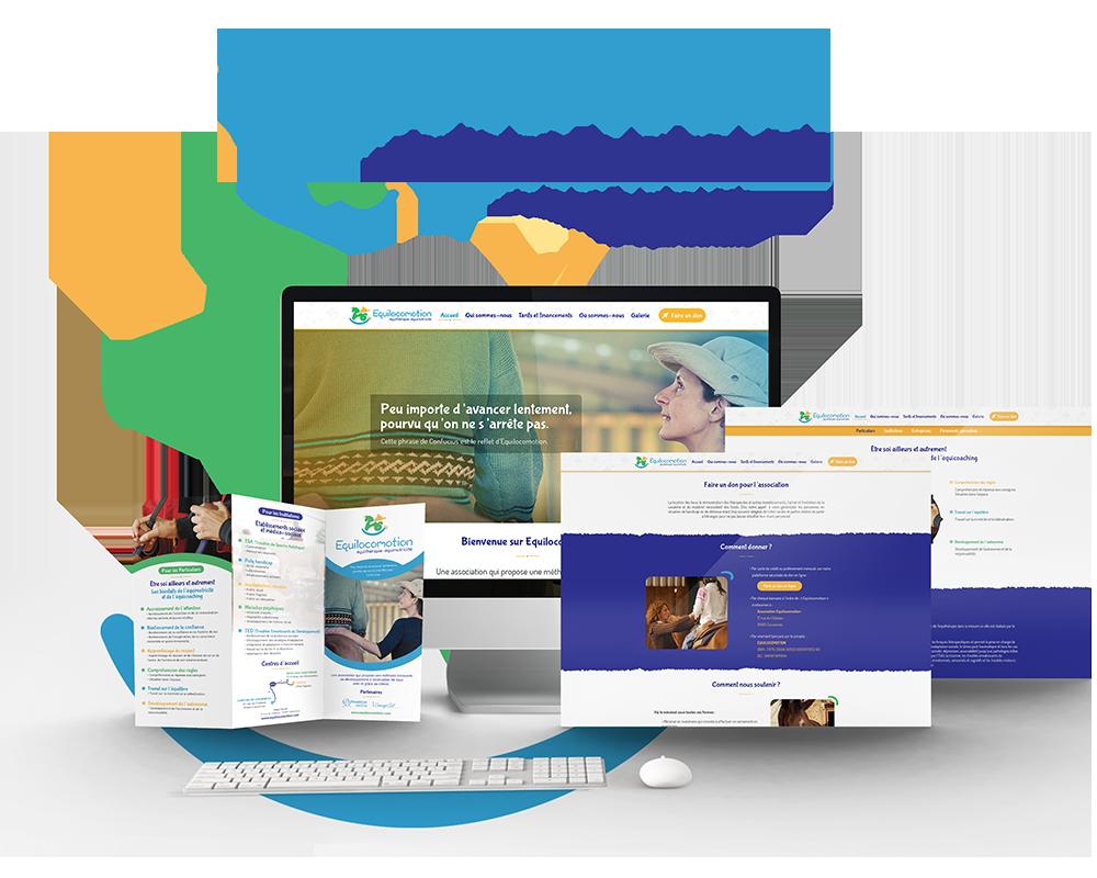 Equilocomotion   Site Web