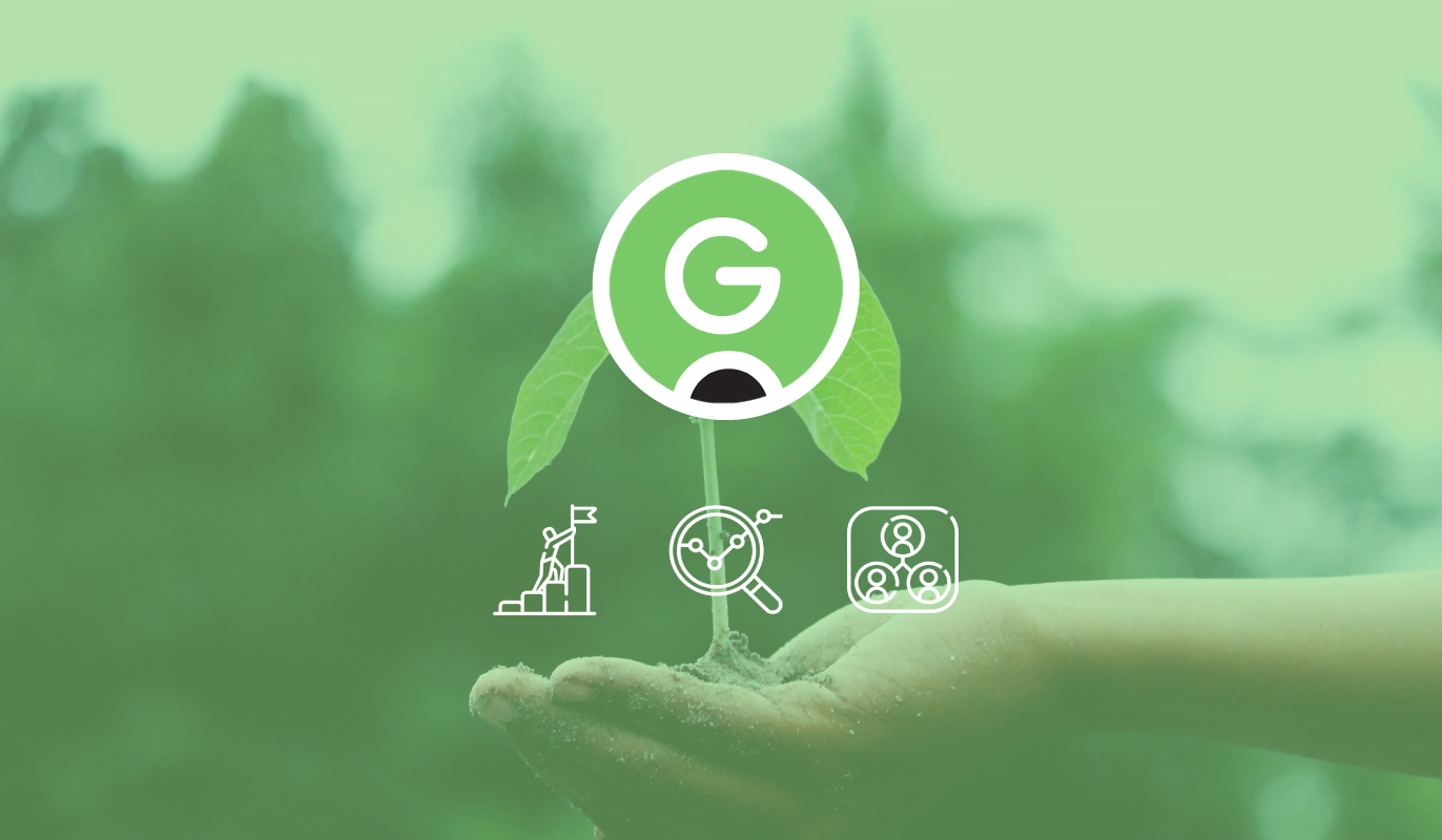 GrowTribe | Growth Tracker & Performance Tracker - Mobile App