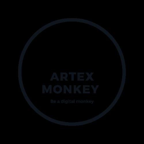 Artex Monkey logo