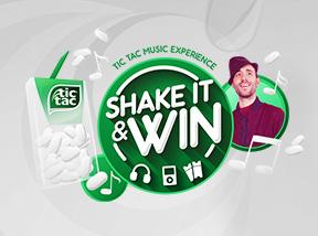 Tic Tac Music Experience - Stratégie digitale
