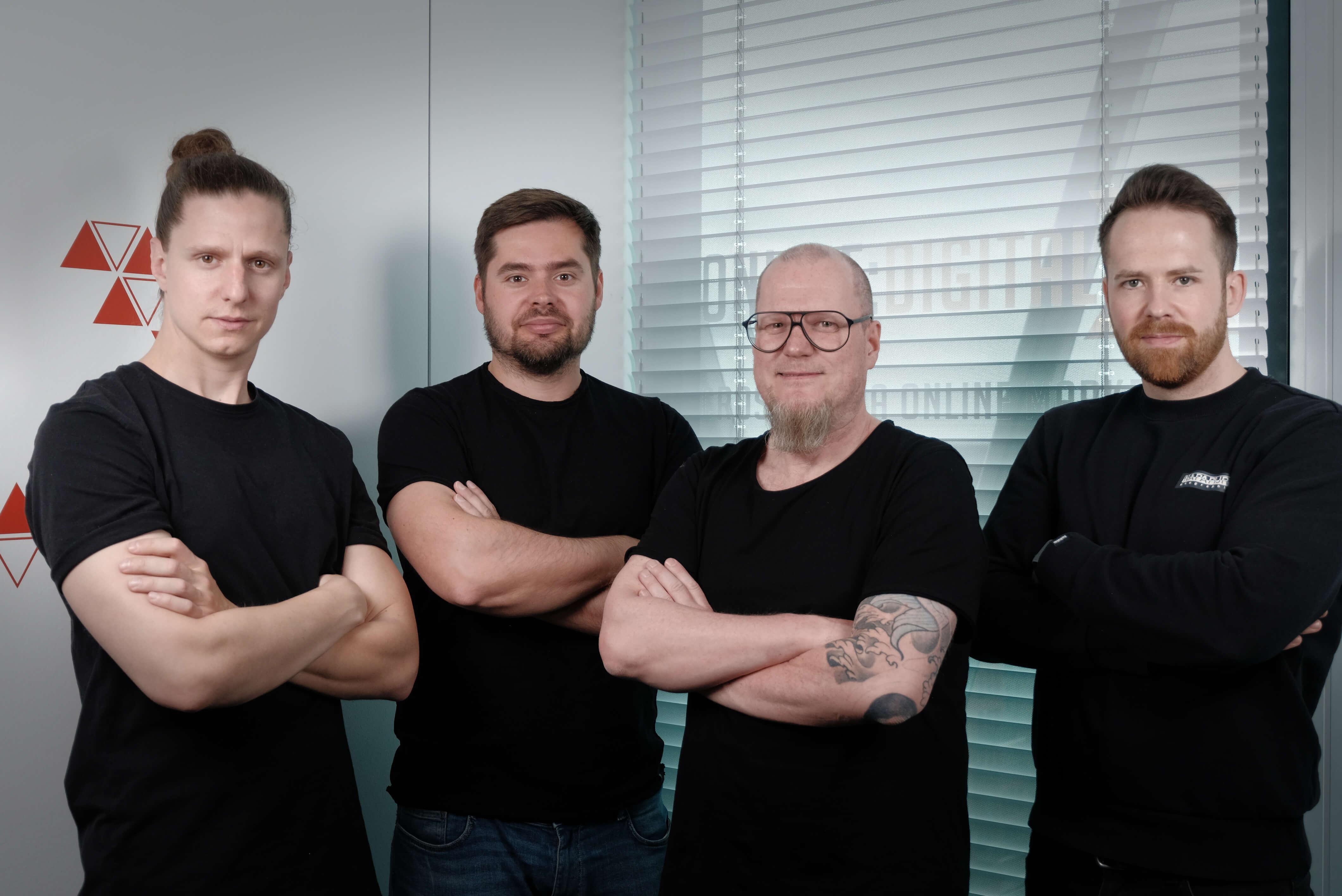 Online Digital X GmbH & Co. KG cover