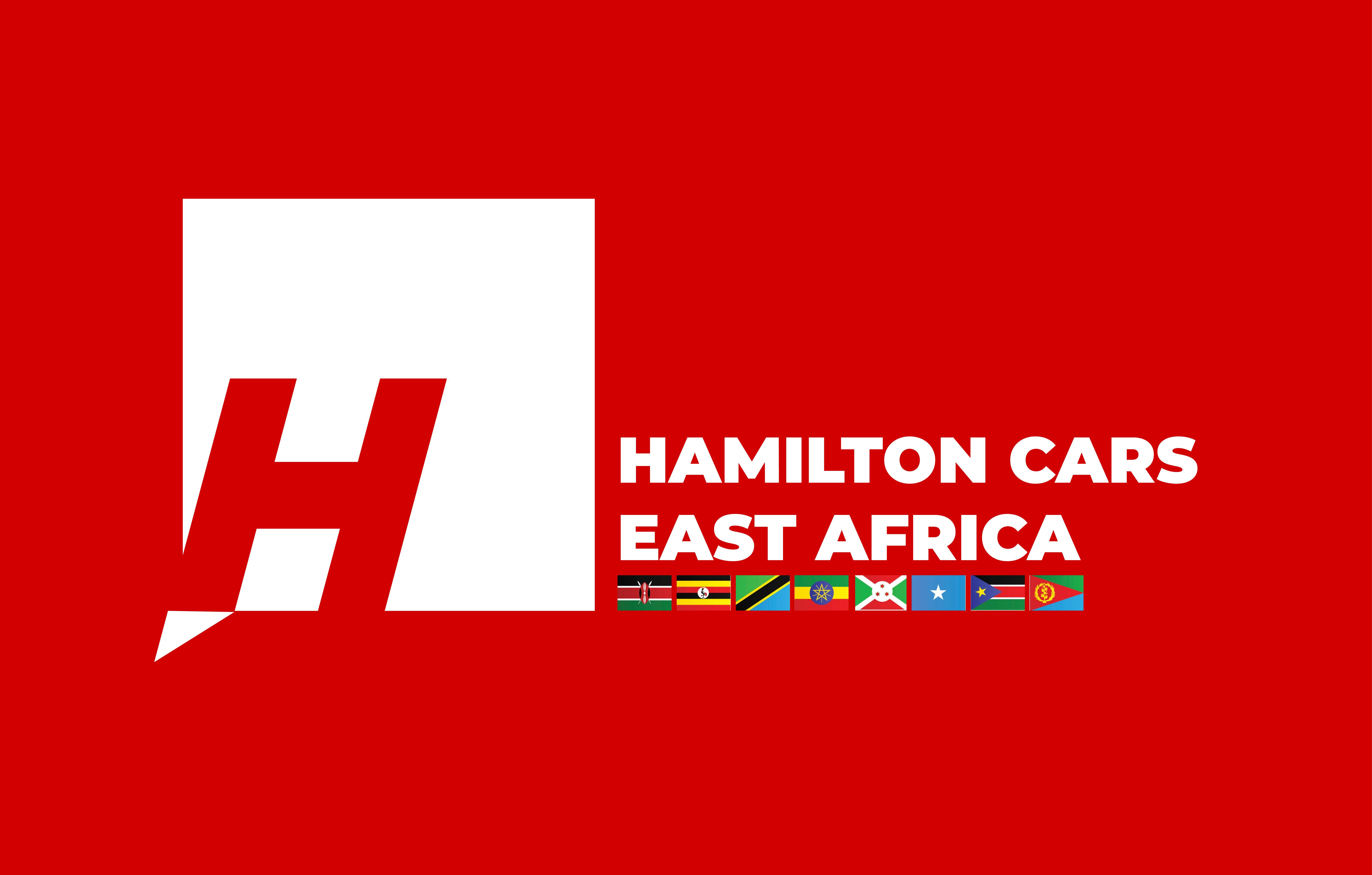 Hamilton Cars Website Development