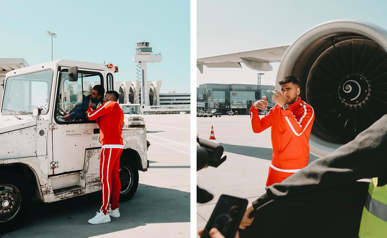 "Fraport   ENO ""Souvenir"" - Social Media"