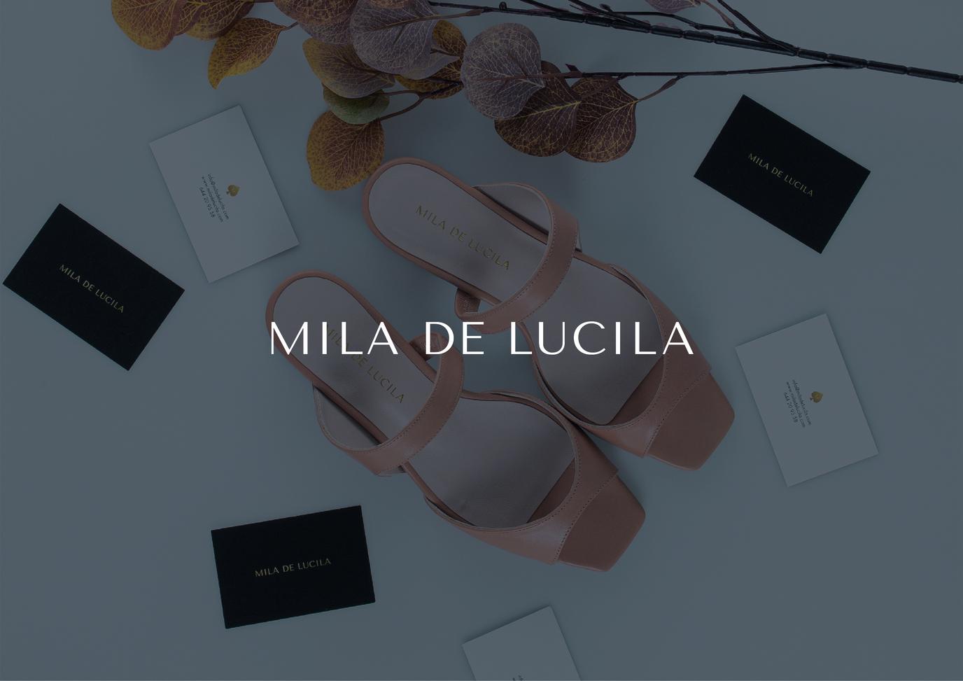 Mila de Lucila - Estrategia digital