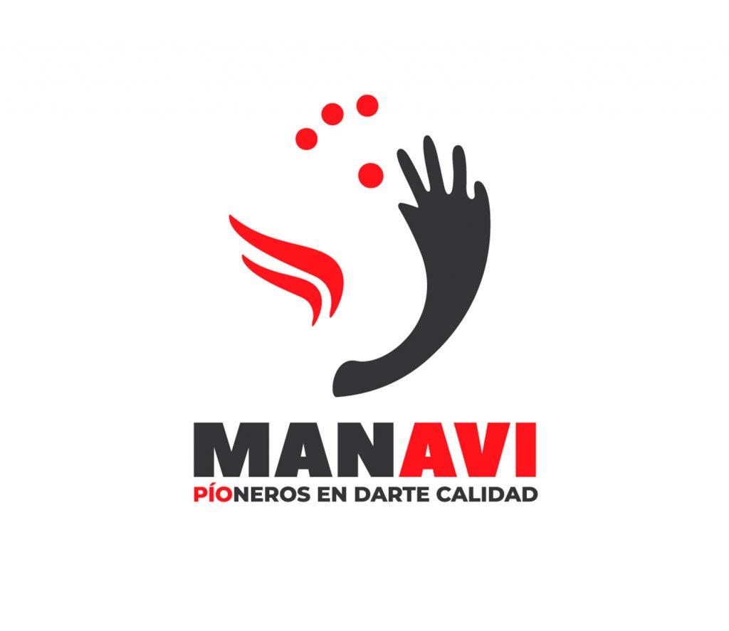 MANAVI - Diseño Gráfico