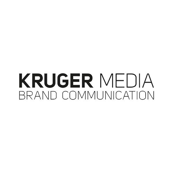 Kruger Media GmbH logo