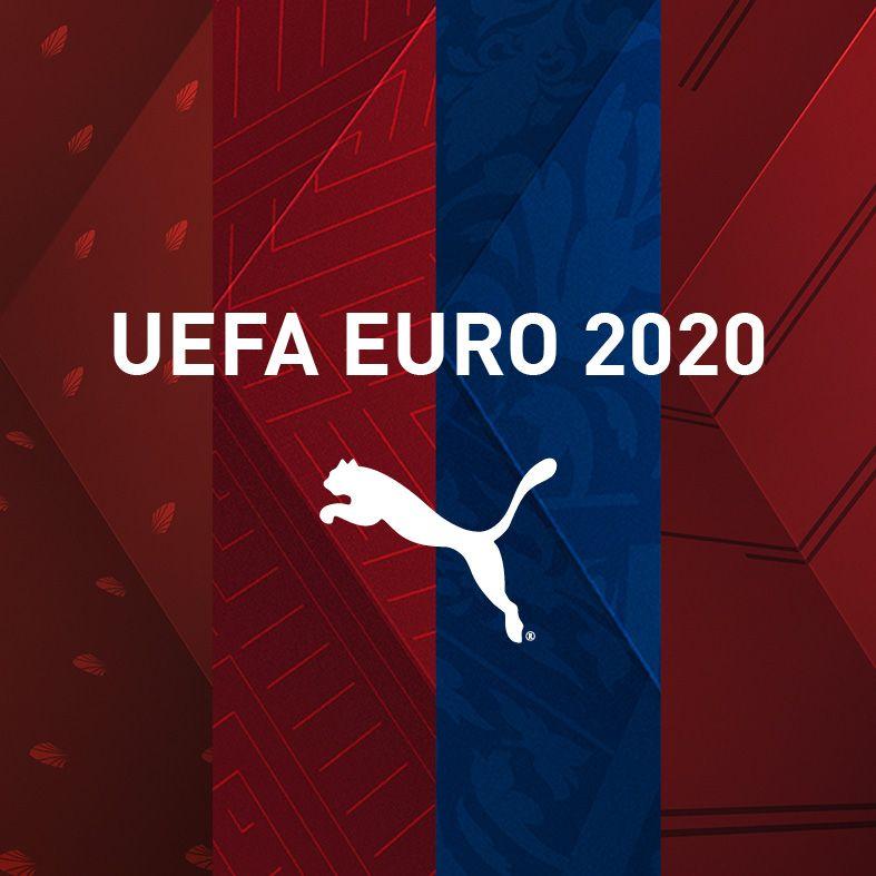Puma - Euro 2021 - Evénementiel