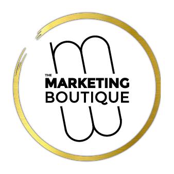 Reclame Bureau The Marketing Boutique logo
