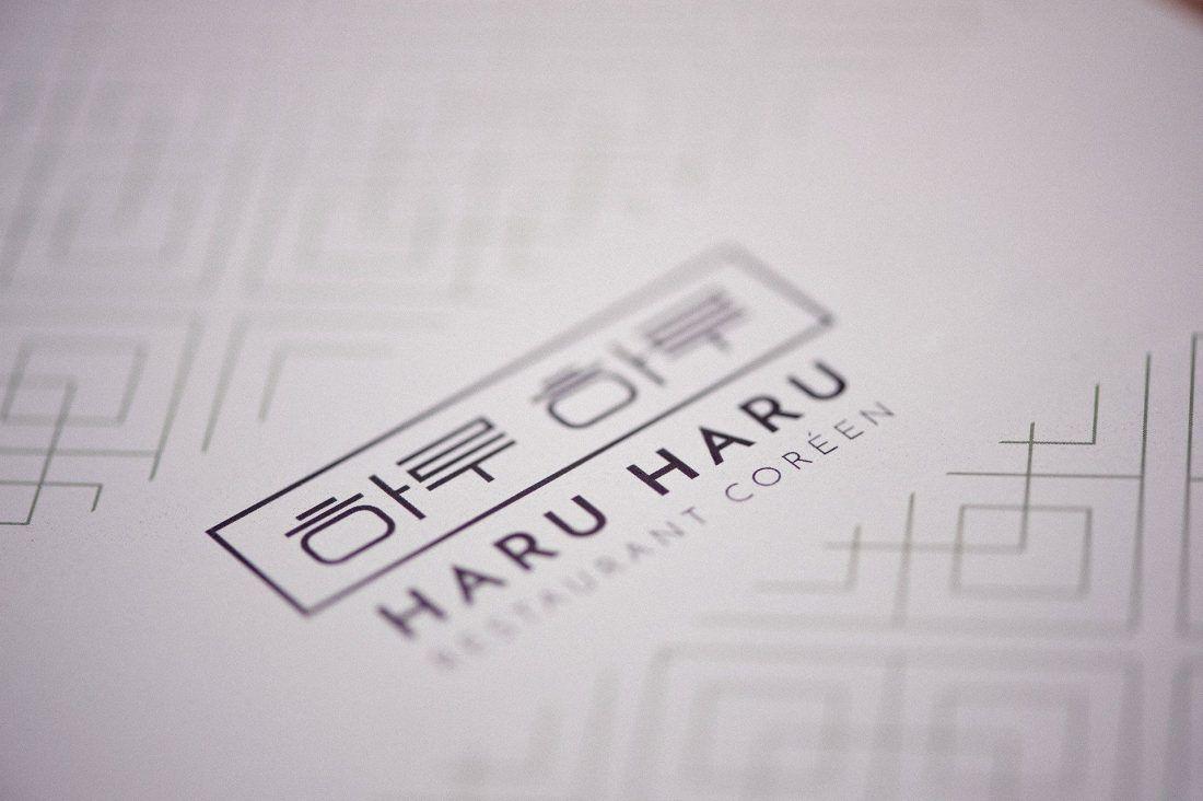 Haru Haru - Création de site internet