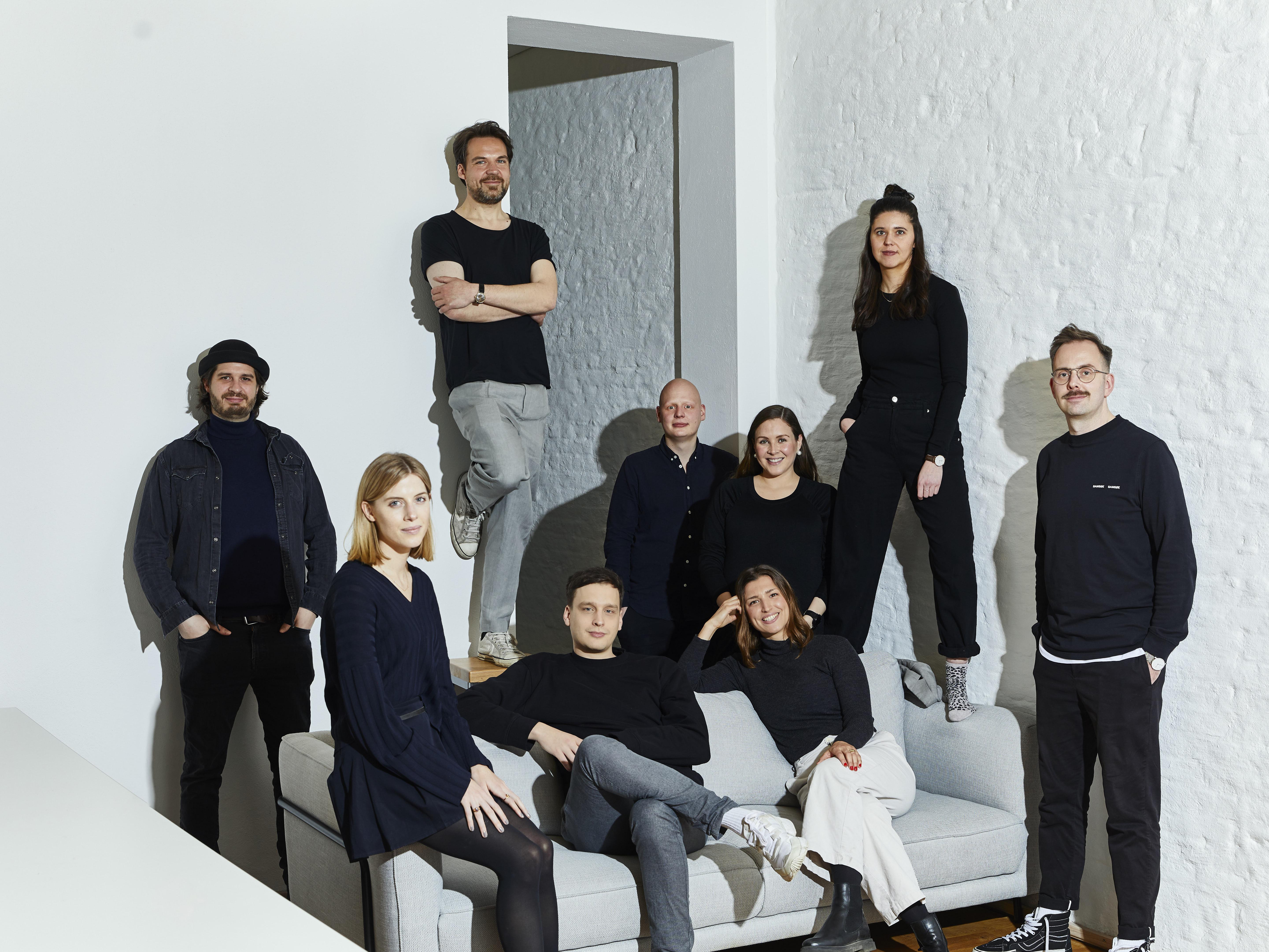 CRU GmbH — Brand Consultancy cover