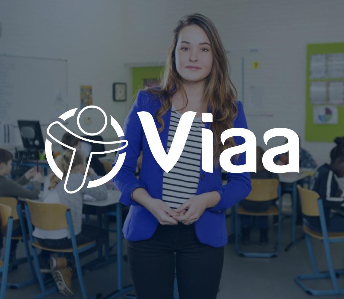 Hogeschool Viaa - Digital Strategy