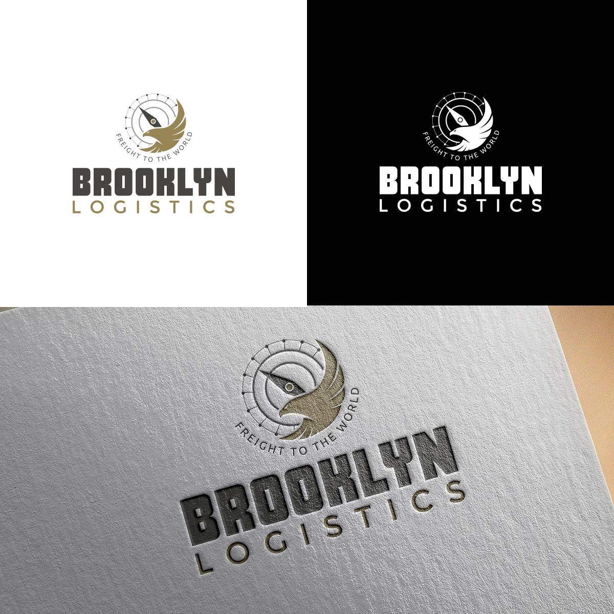 Boundless Technologies designs Logo Brooklyn. - Graphic Design