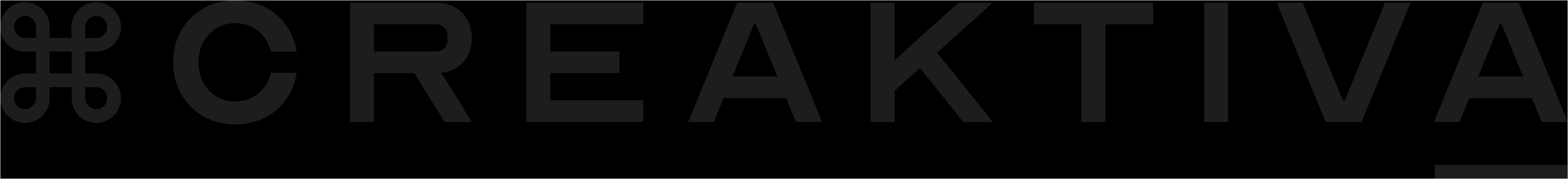 Desarrollo Web, Tiendas Online, Diseño Gráfico - Creaktiva logo