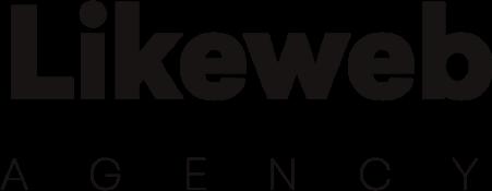 Logo de Likeweb AGENCY