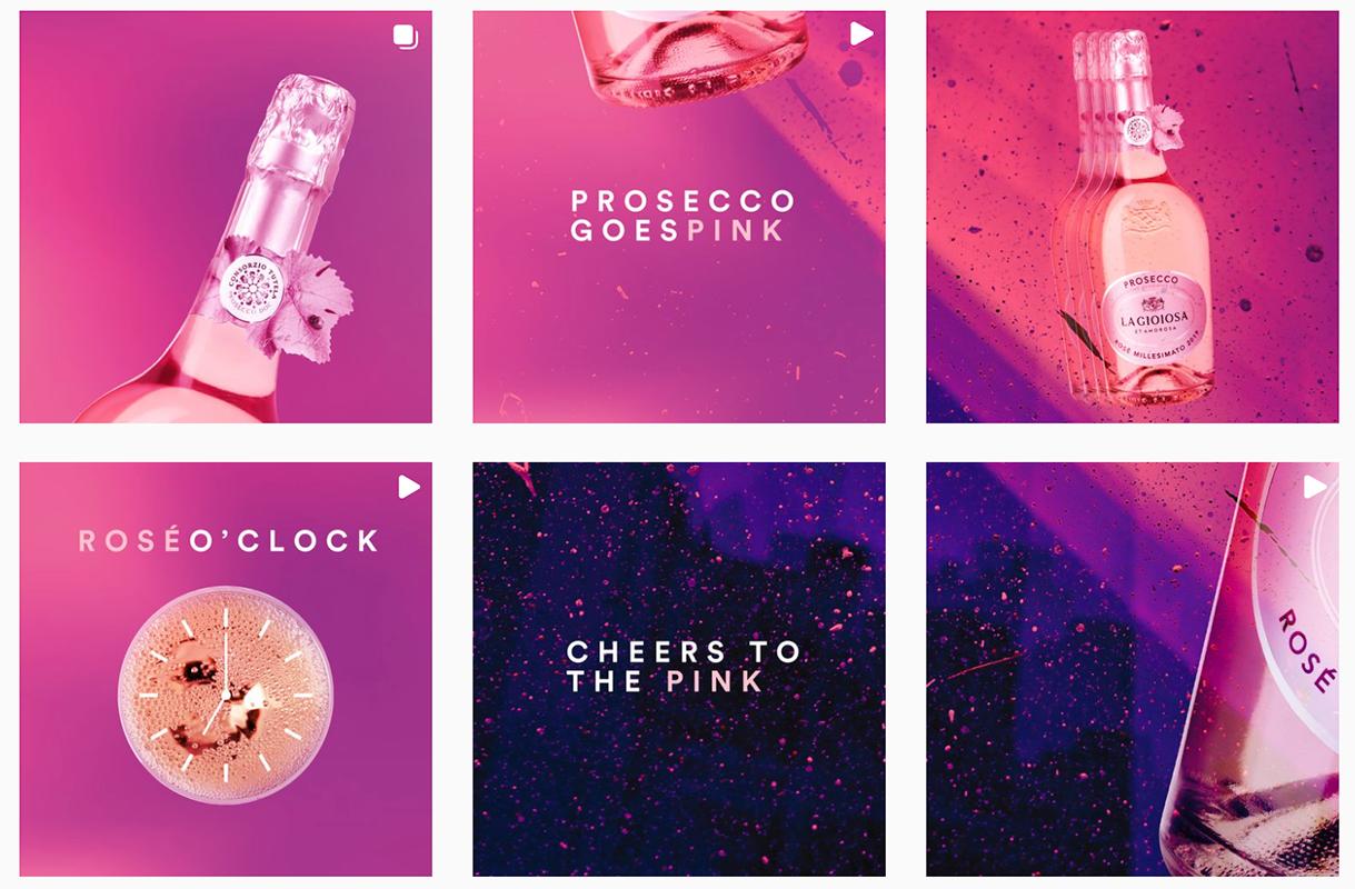 La Gioiosa Et Amorosa - Branding & Posizionamento
