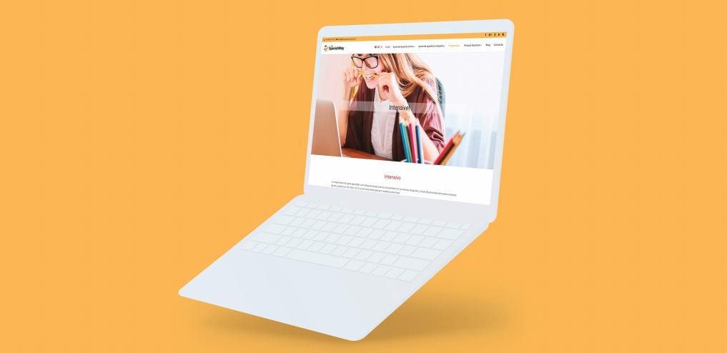 Creación de Sitio Web  y Diseño sector educación - SEO