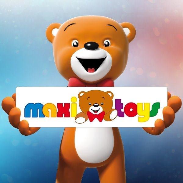 Maxi Toys - E-Commerce - Conversion et notoriété - Réseaux sociaux