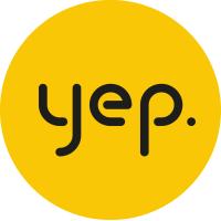 Yep. e-commerce marketing bureau logo
