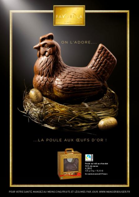 Lidl - Le Mag - Publicité