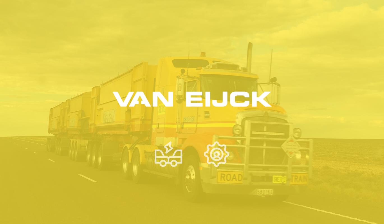 Van Eijck | International Car Rescue