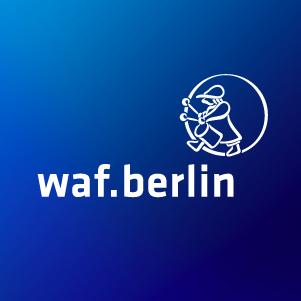 waf.berlin logo