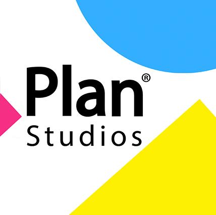 Plan Studios logo