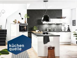 Case Study Echte Liebe: Küchen Quelle - Onlinewerbung