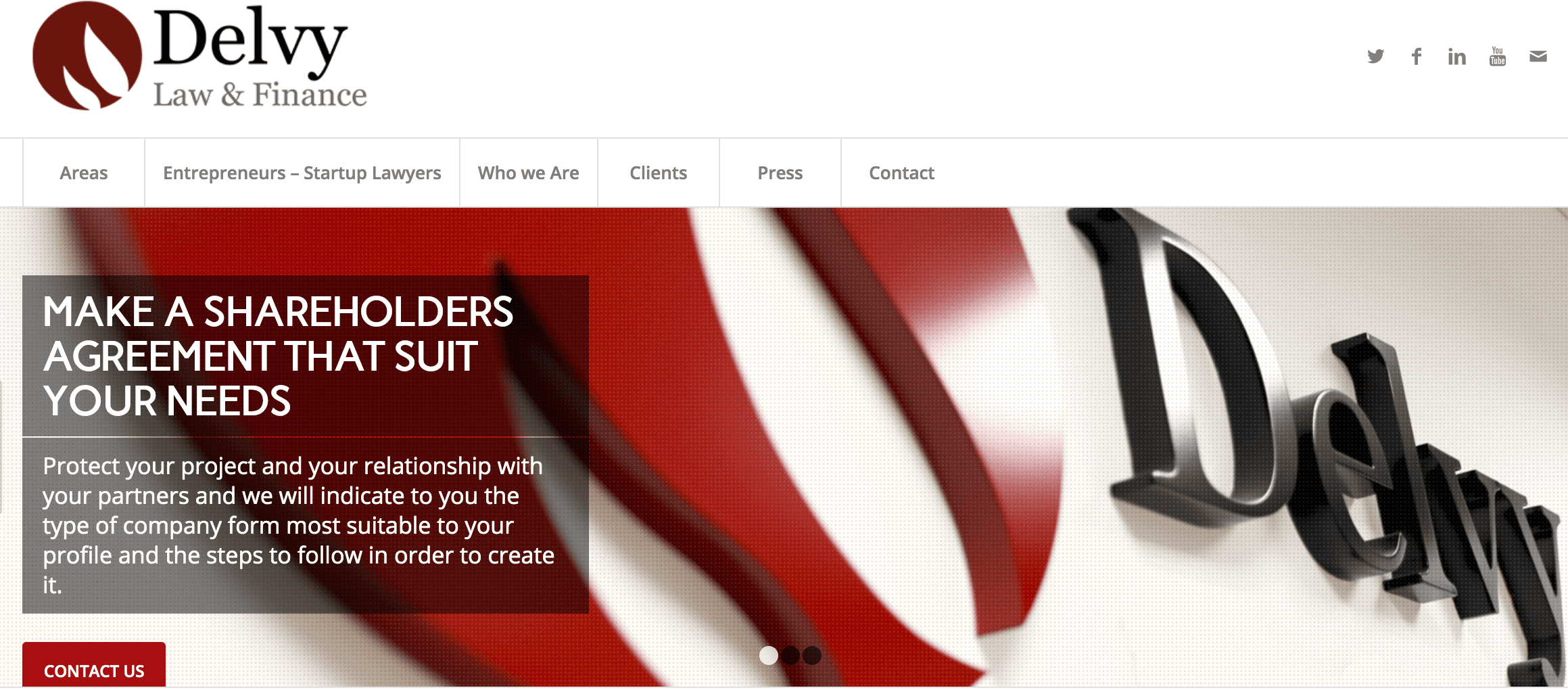 Delvy: Website&SEO