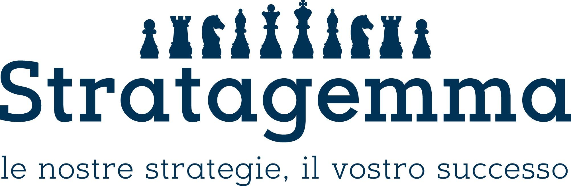 Stratagemma Studio logo