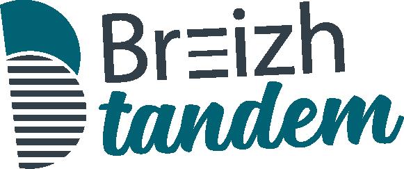 Breizh tandem logo