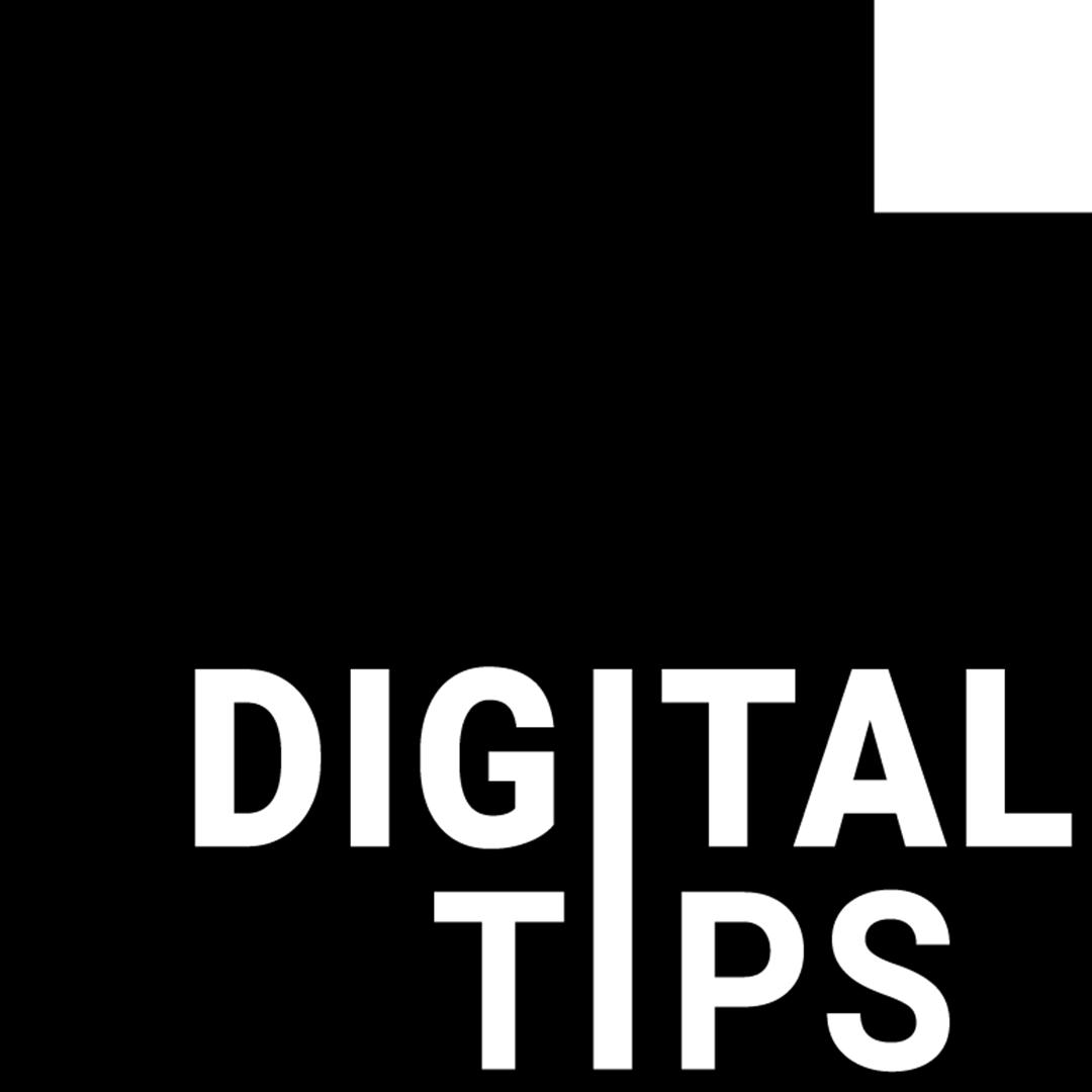 Digital Tips logo