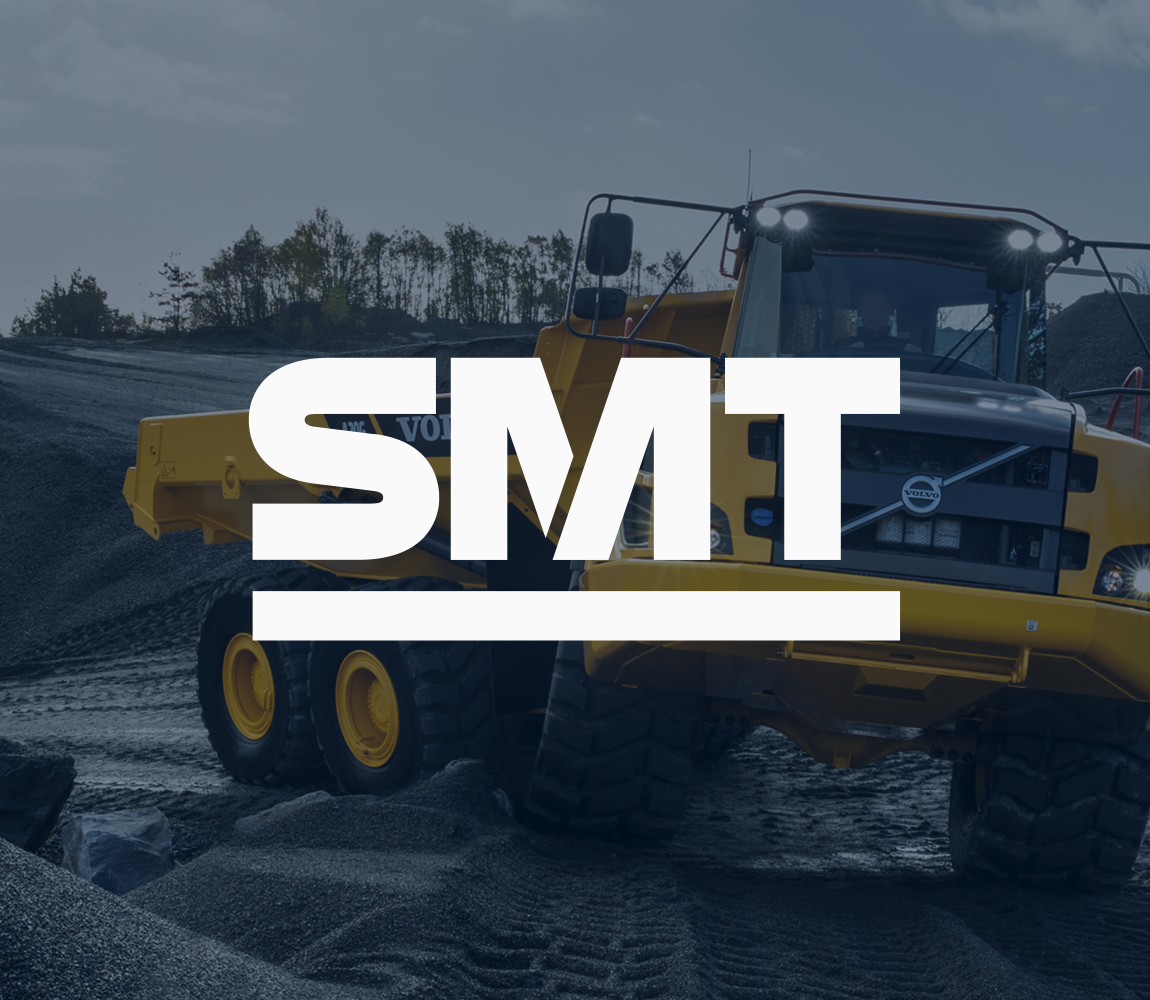 SMT - Volledige digitalisering & automatisering - Website Creatie