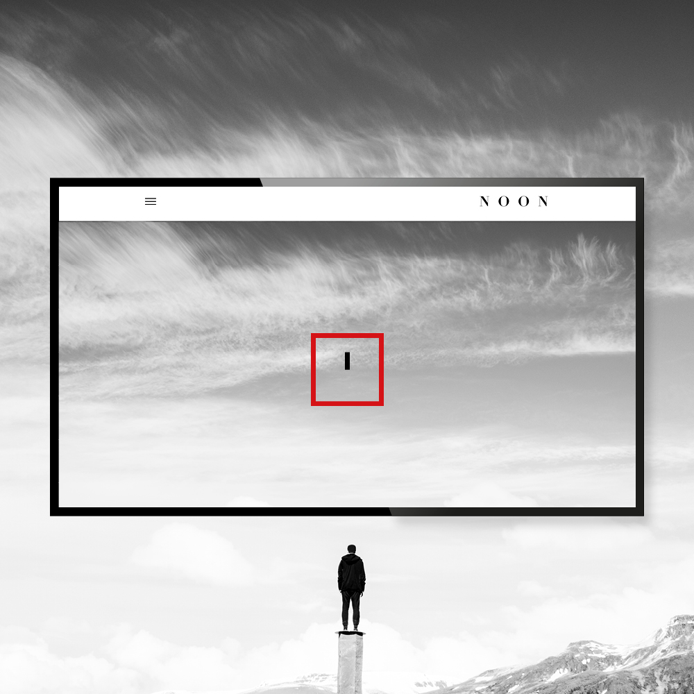 Noon Consulting - Web Design und Layoutgestaltung - SEO