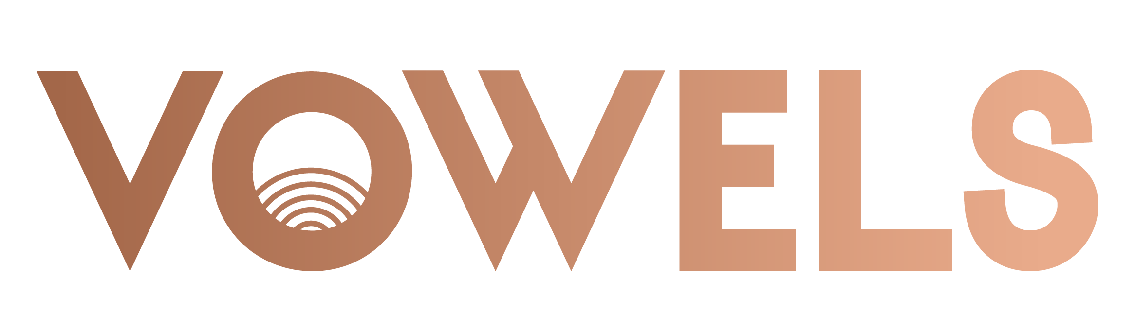 Vowels Branding Agency logo