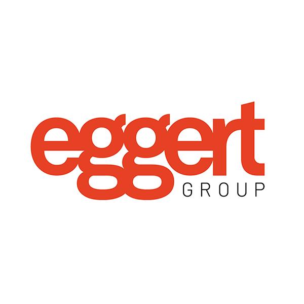 EGGERT GROUP logo