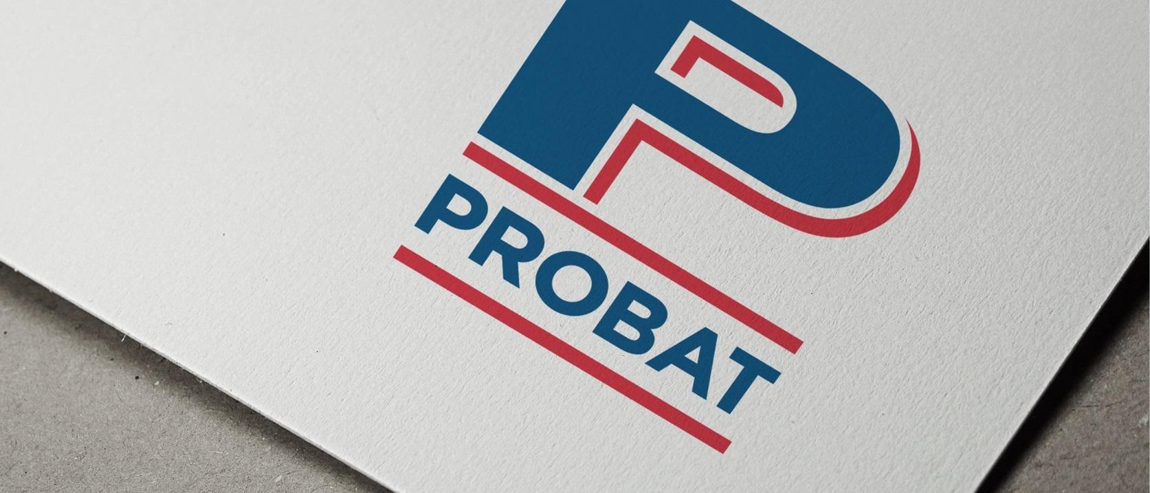 PROBAT Bau: Corporate Design & Employer Branding - Markenbildung & Positionierung