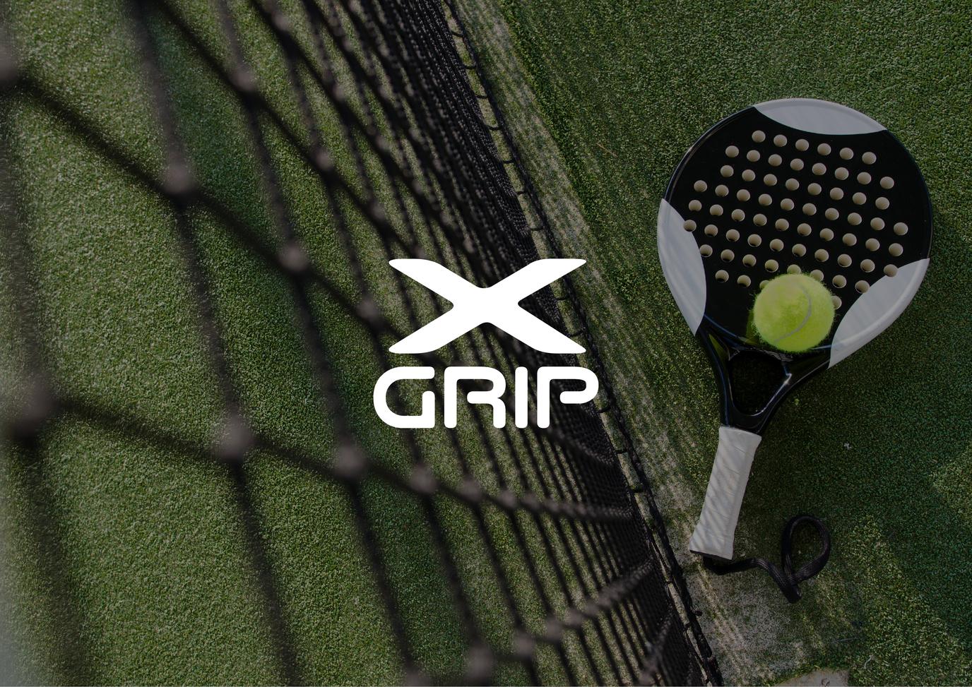 XGrip - Estrategia digital