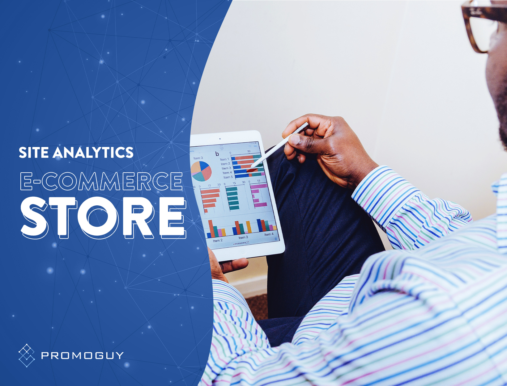 Site Analytics for e-Commerce Store - Digital Strategy
