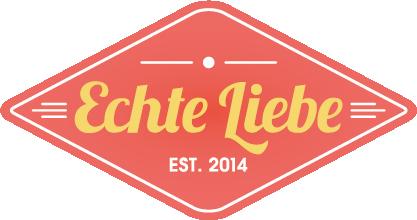 Echte Liebe Logo