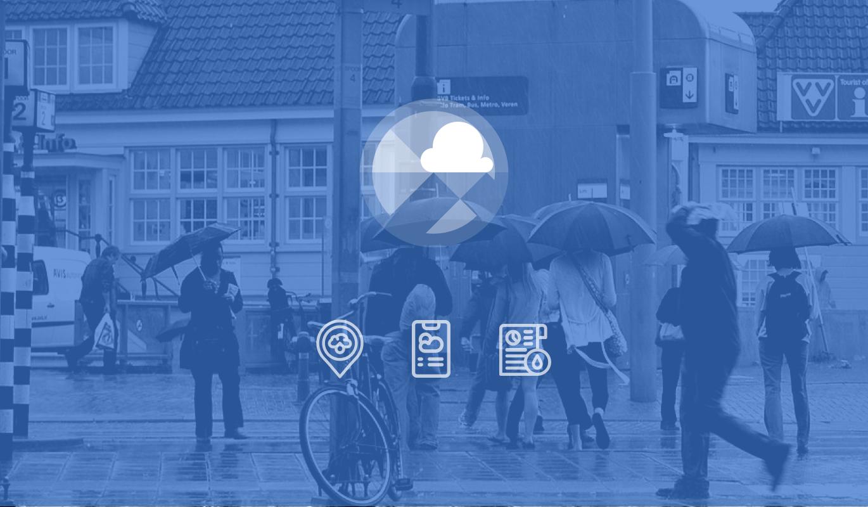 SkyEcho | HD Weather Nowcasting