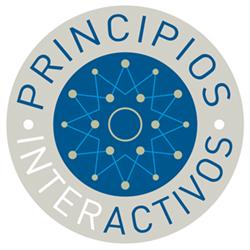 Principios Interactivos logo