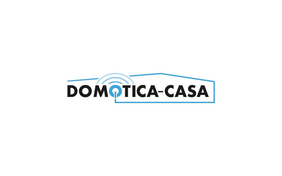 Domótica Casa Branding