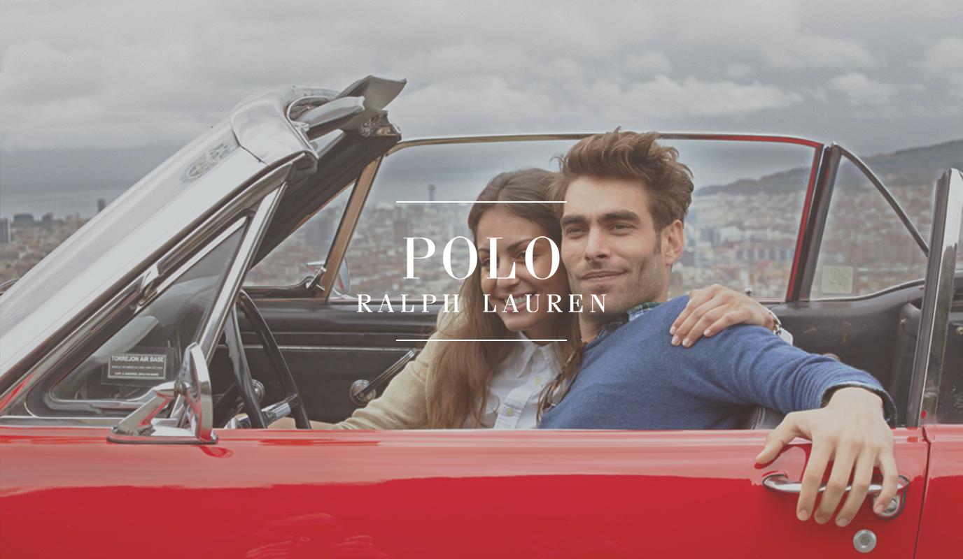 Polo Ralph Lauren · #MeetMeAtPolo - Estrategia de contenidos