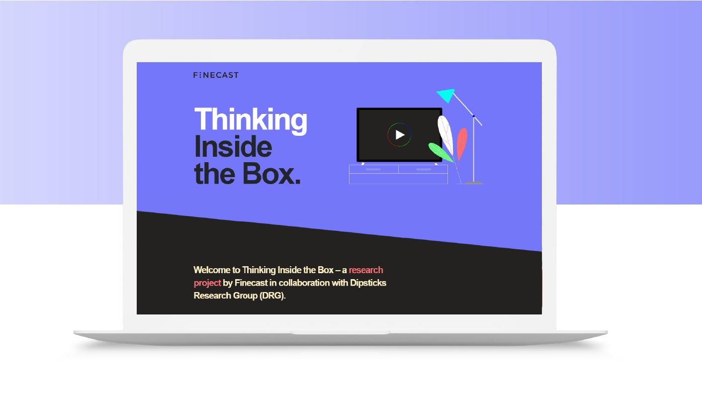 Web development - Thinking Inside the Box - Website Creation