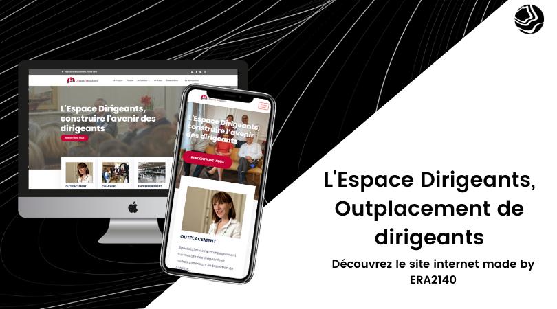 L'Espace Dirigeants