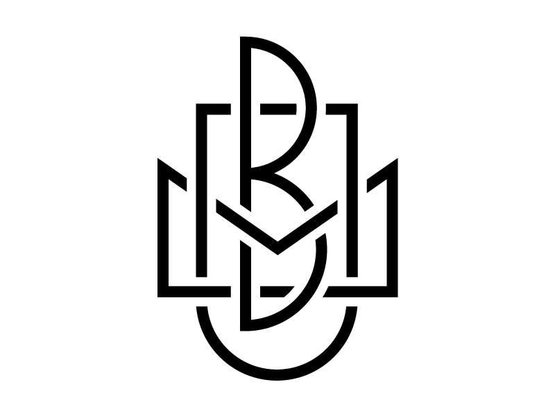 BUM AGENCY logo